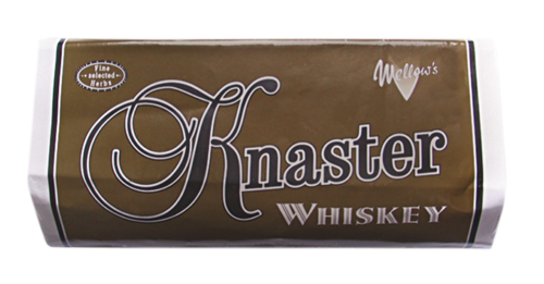 Knaster Whiskey