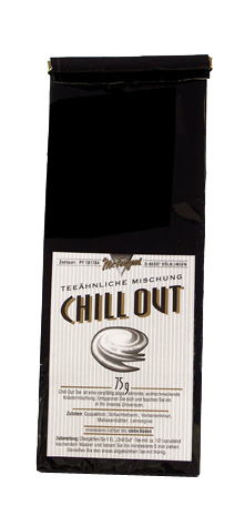 Chill Out-Tee